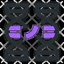 Mutation Gen Icon