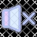 Mute Icon