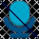 Mic Microphone Audio Icon