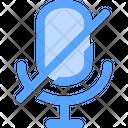Mute No Sound Off Icon