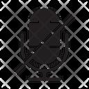 Mute Volume Sound Icon