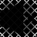 Mute Support Volume Icon