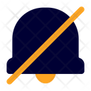 Mute Silent Off Icon
