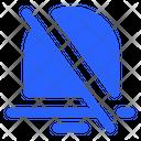Mute No Notification Icon