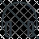 Mute Sound Speaker Icon