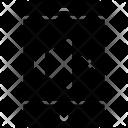 Mute phone Icon