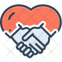 Mutual Fraternal Cognate Icon