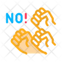 Mutual Protest People Icon