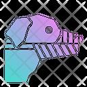 Muzzle Icon
