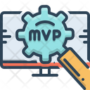 Mvp Competition Danger Icon