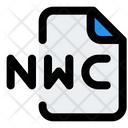 Mwc File Audio File Audio Format Icon