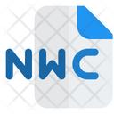 Mwc File Icon