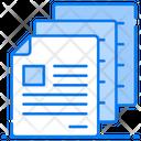 My Document Folder File Icon