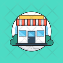 My Shop Icon