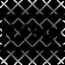 Mysql file Icon