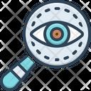 Mystery Secret Secrecy Icon