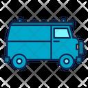 Mystery Car Car Truck Icon