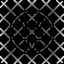 Mystical Star Mystical Zodiac Icon