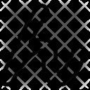 N Hiragana Katakana Icon