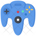 N64 controller Icon