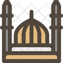 Nabawi Mosque Icon