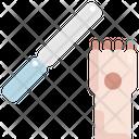 Nail Pet Shop Icon
