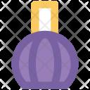 Nail Enamel Polish Icon