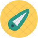 Nail File Manicure Icon