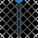 Nail Iron Craft Icon