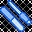 Nail Buffer Icon