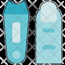 Hygiene Nail Clipper Manicure Icon