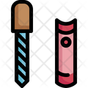 Nail Clippers Cosmetics Icon