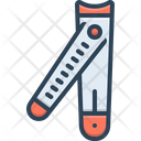 Nail Clippers Nail Clippers Icon