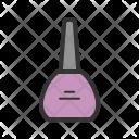 Nail Color Icon