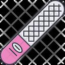 Nail File Beauty Icon