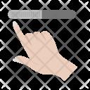 Nail filer Icon