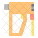 Nail Gun Nail Construction Icon
