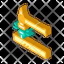 Nail Hammering Icon