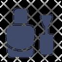 Nail Lacquer Icon