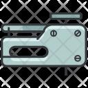 Nail machine Icon
