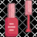 Nail paint Icon