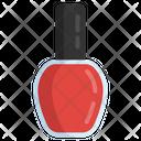 Nail Polish Nail Paint Nail Varnish Icon