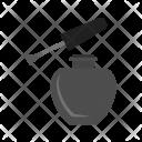 Applying Nailpolish Icon