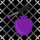 Polish Nail Nailpolish Icon