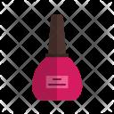 Nail Polish Color Icon