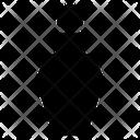 Nail Polish Lacquer Icon
