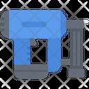 Nailing Gun Icon