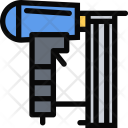 Nailing Gun Repair Icon