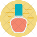 Nailpolish Fashion Mackup Icon