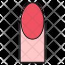 Nailpolish Nail Makeup Icon